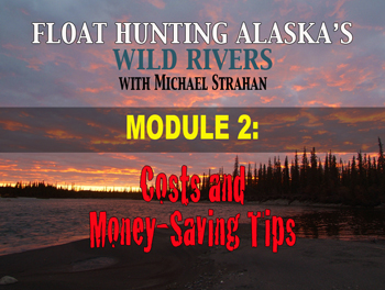 Alaska Hunting Costs & Money-Saving Tips